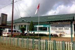 Puskesmas Tumbang Sangai