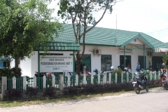 Puskesmas Baamang I