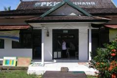 Puskesmas Bapinang