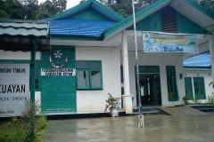 Puskesmas Kuala Kuayan