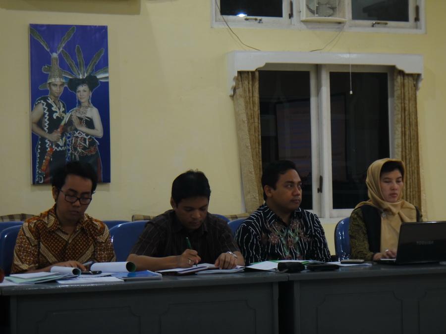 tim verifikasi dari Kementerian Kesehatan RI